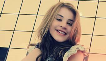Laura--Lucía Gil--14 años