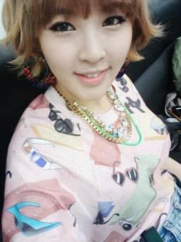 Jiyoon!*--*