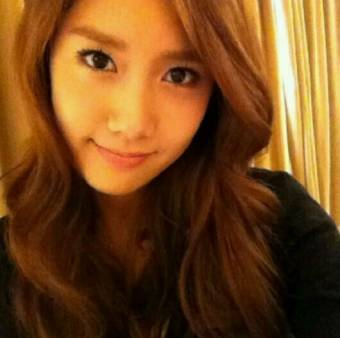 Yoona!*--*