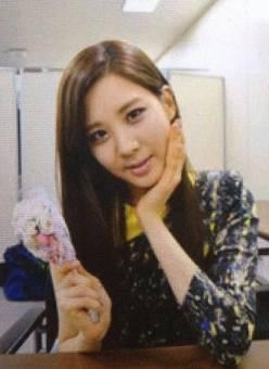 Seohyun Maknae!*--*