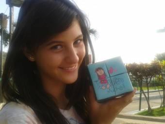 Ana Lucia @_michelapinbu