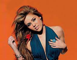 Miley Cyrus (La Diosa)