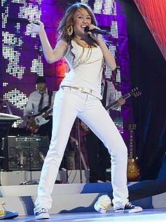 Miley Ciruz