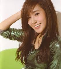 yuri super hermosa