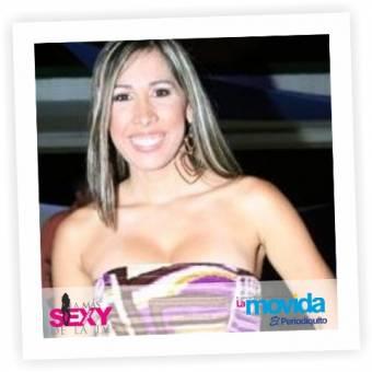 Carla Cachita Olivero