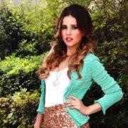 Valentina de miss xv