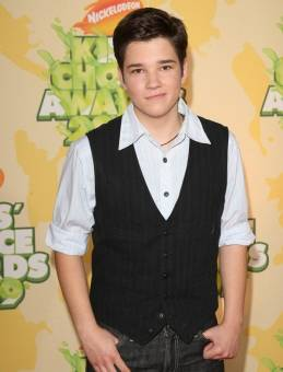 I Carly-Nathan Kress