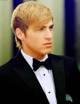 Big Time Rush- Kendall Schmidt