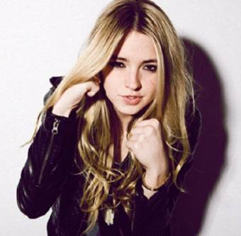 Big Time Rush-Katelyn Tarver