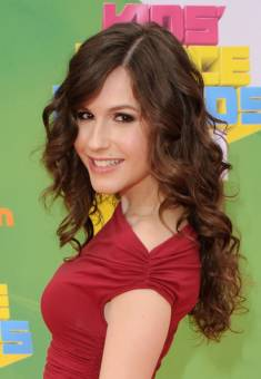 Big Time Rush-Erin Sanders