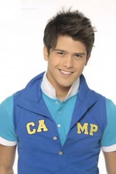 Grachi-Andres Mercado