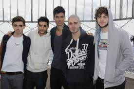 the wanted (TW)