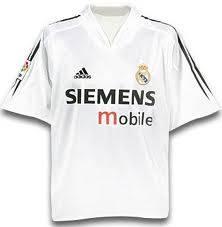 Real Madrid 04-05