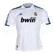 Real Madrid 10-11