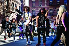 "LMFAO ""Party Rock"""