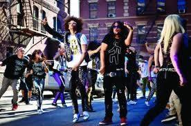 "LMFAO ""Party Rock"""
