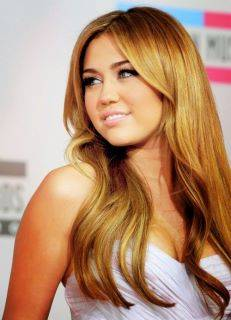 Miley Cirus/The Climb