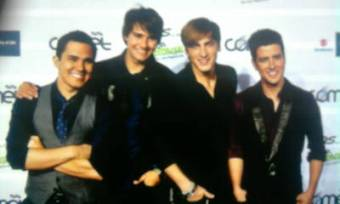 big time rush Boyfriend