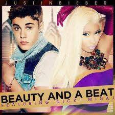 BEAUTY AND A BEAT-JUSTIN BIEBER FT. NICKI MINAJ