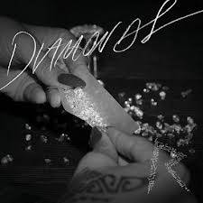 DIAMONDS-RIHANNA