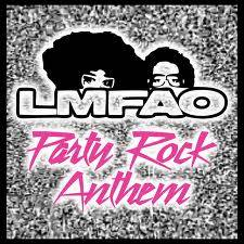 PARTY ROCK ANTHEM-LMFAO