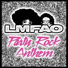 PARTY ROCK ANTHEM-LMFAO