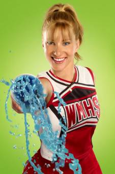 Brittany S. Pierce (Heather Morris)