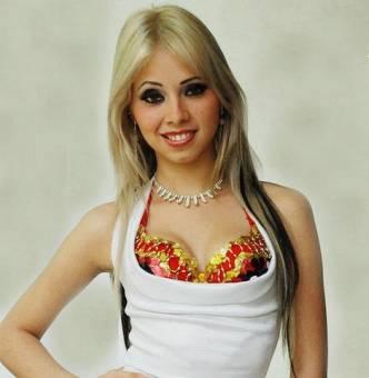 Ramonita Vera