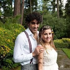 Valentina y Antonio