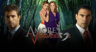 Amores Verdaderos - 2012/2013 - Televisa
