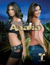 EL ROSTRO DE ANAL�A