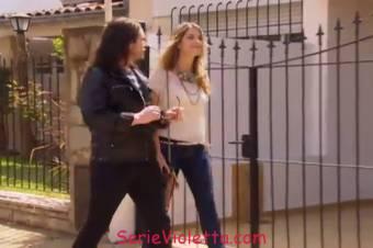 Rafa y Angie