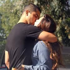 Wilmer y Demi