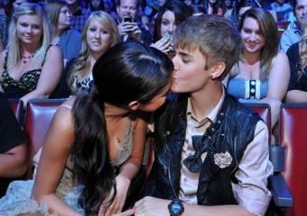 Sele y Justin (...)