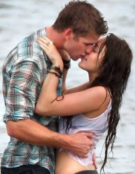 Liley (Liam Hemsworth & Miley Cyrus)