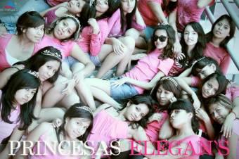 pricesas elegans