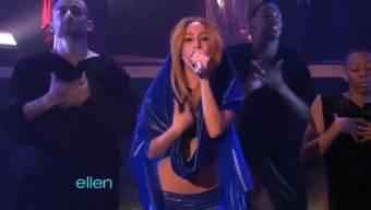 Judas en TheEllenShow