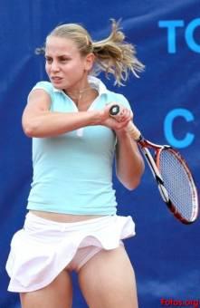 Jelena Dokic (CROACIA)