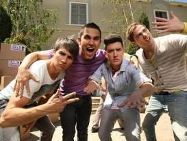 Big Time Rush-Featuring You