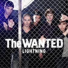 The Wanted -Lightning