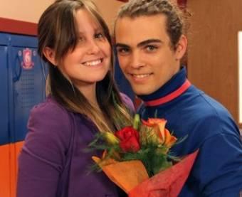 Jack Duarte Con Natasha Dupeyron