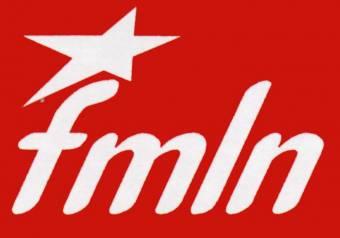 FMLN.