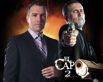 El Capo 2 Inmortal
