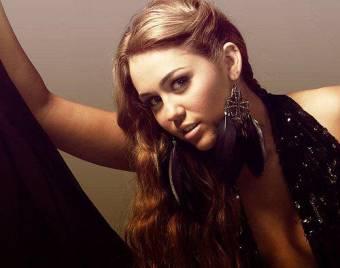 La Diosa Miley Cyrus
