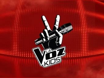 La Vos Kids.