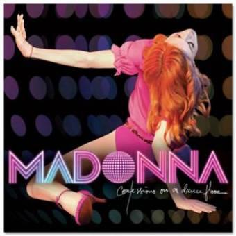 Madonna - Hung Up (2005)