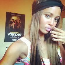 Vanessa Morgan--11º