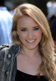 5º.Emily Osment.