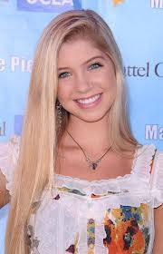 11º.Allie DeBerry.