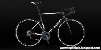 BMC NEW TEAMMACHINE TMR01